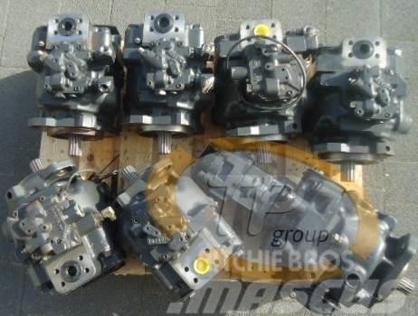 Komatsu 708-1W-00951 Komatsu WA500-6