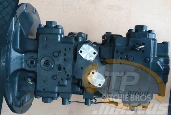 Komatsu 708-2H-00026 Komatsu PC400 PC450-7