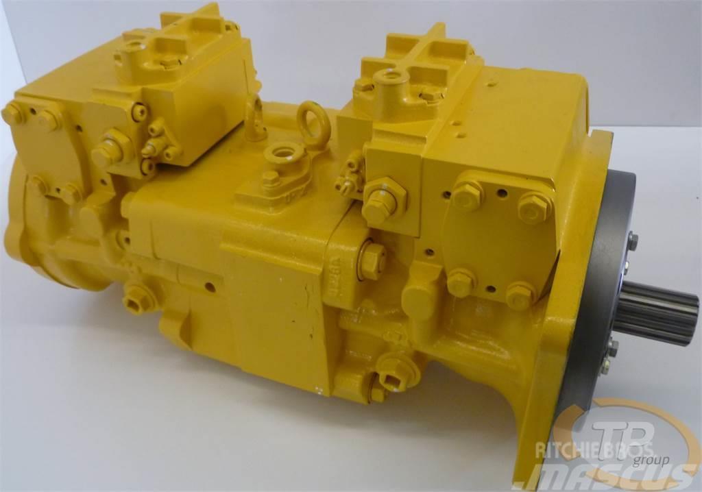 Komatsu 708-2H-00322 Pump PC 1250