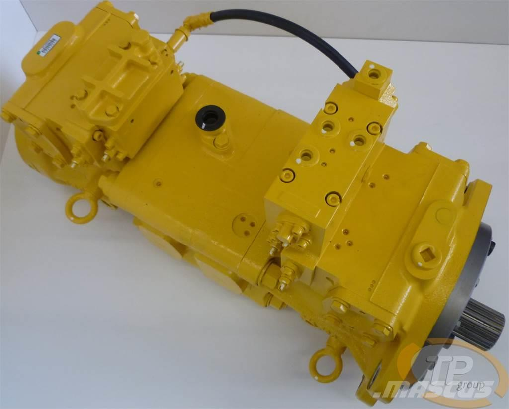 Komatsu 708-2L-00524 Pump PC 1250