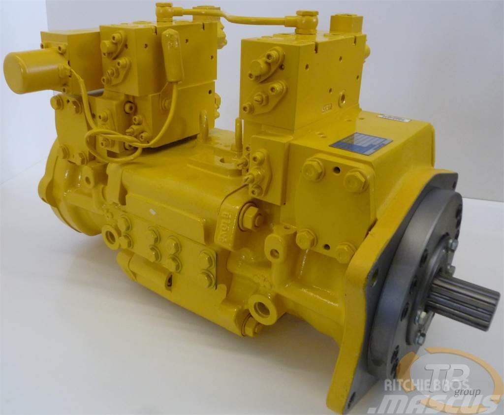 Komatsu 708-2L-00612 Pump PC 1250