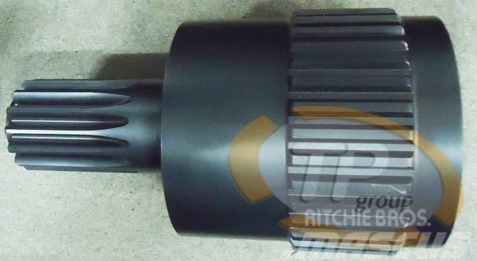 Komatsu 76543173 Antriebswelle
