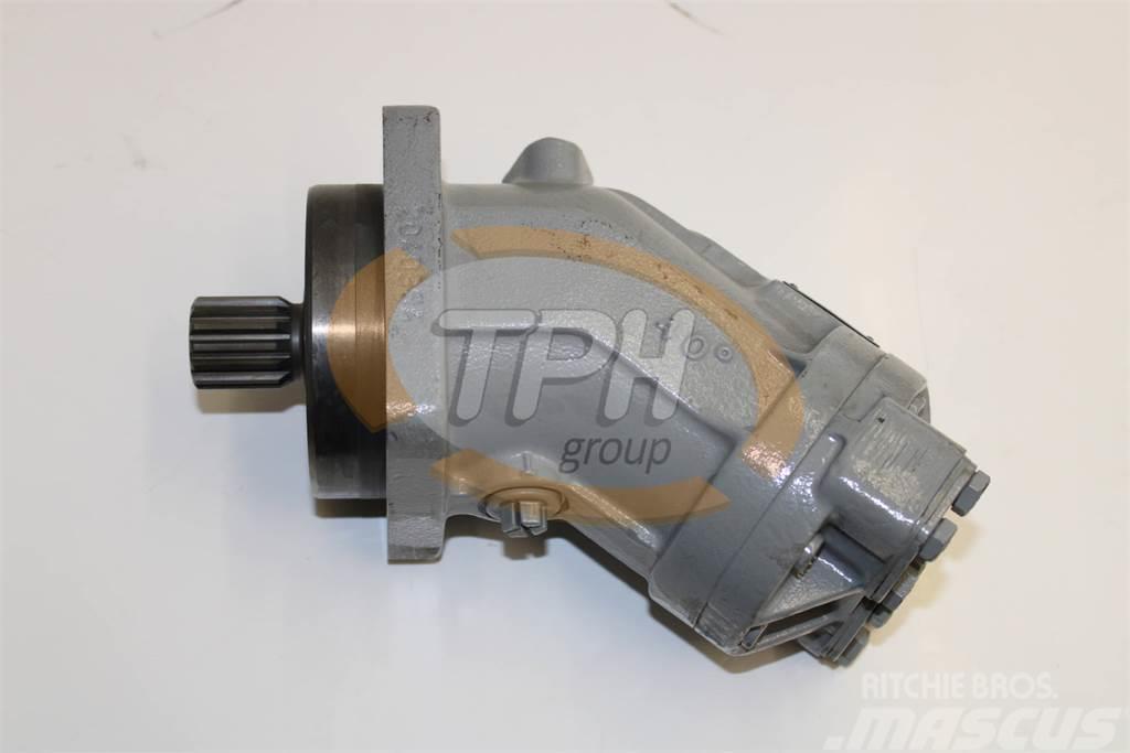 Liebherr 510231608 Hydraulik Motor A2FM32/61W-VAB010
