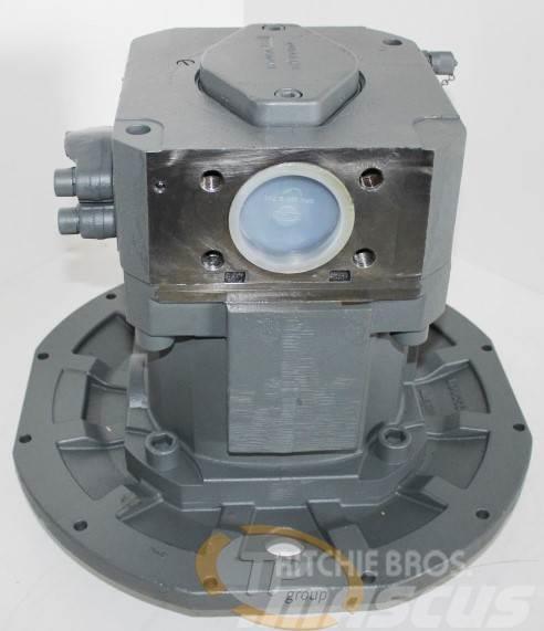 Liebherr 10149007 Verstellpumpe A900C