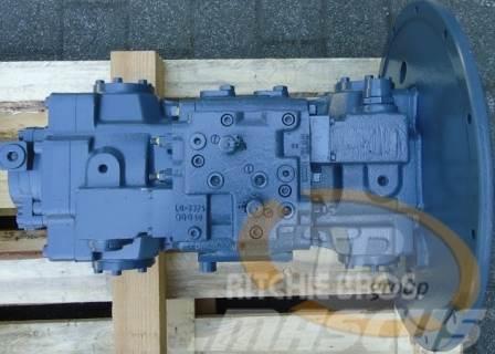 Liebherr 9076756 Liebherr R924B Verstellpumpe