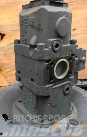 Liebherr 9078173 Liebherr DPVD 0 108 Verstellpumpe