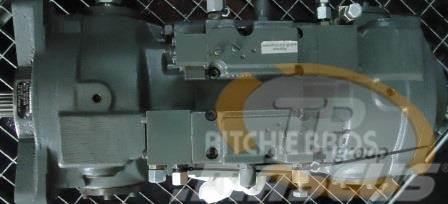 Liebherr 9268513 LPVD 125 Verstellpumpe