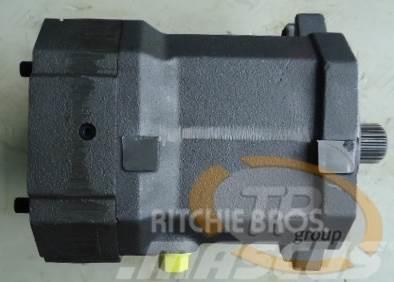 Linde 10036181 Liebherr PR754 Verstellmotor