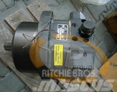 Linde 1255376H91 HMV63