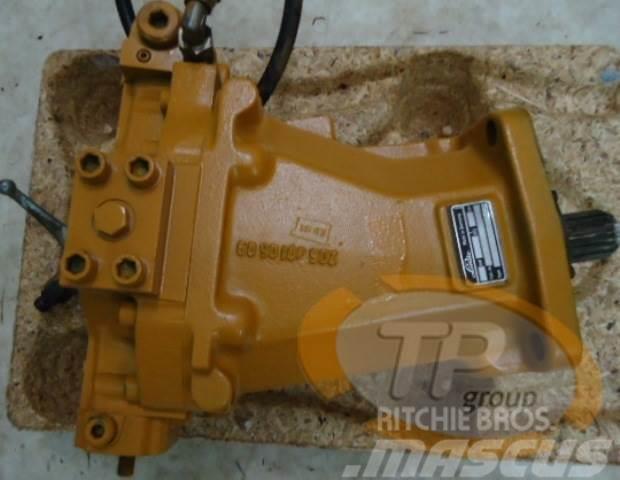 Linde 1276050H91 BMV135-01 Verstellmotor urukawa