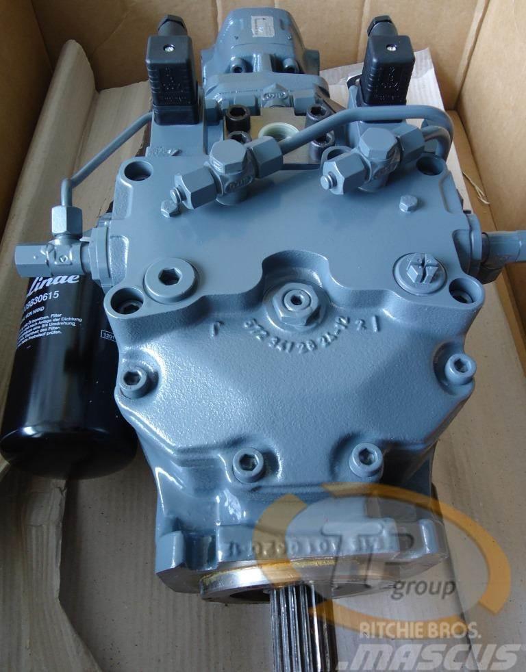Linde 1550533 BPV 100R Automotiv