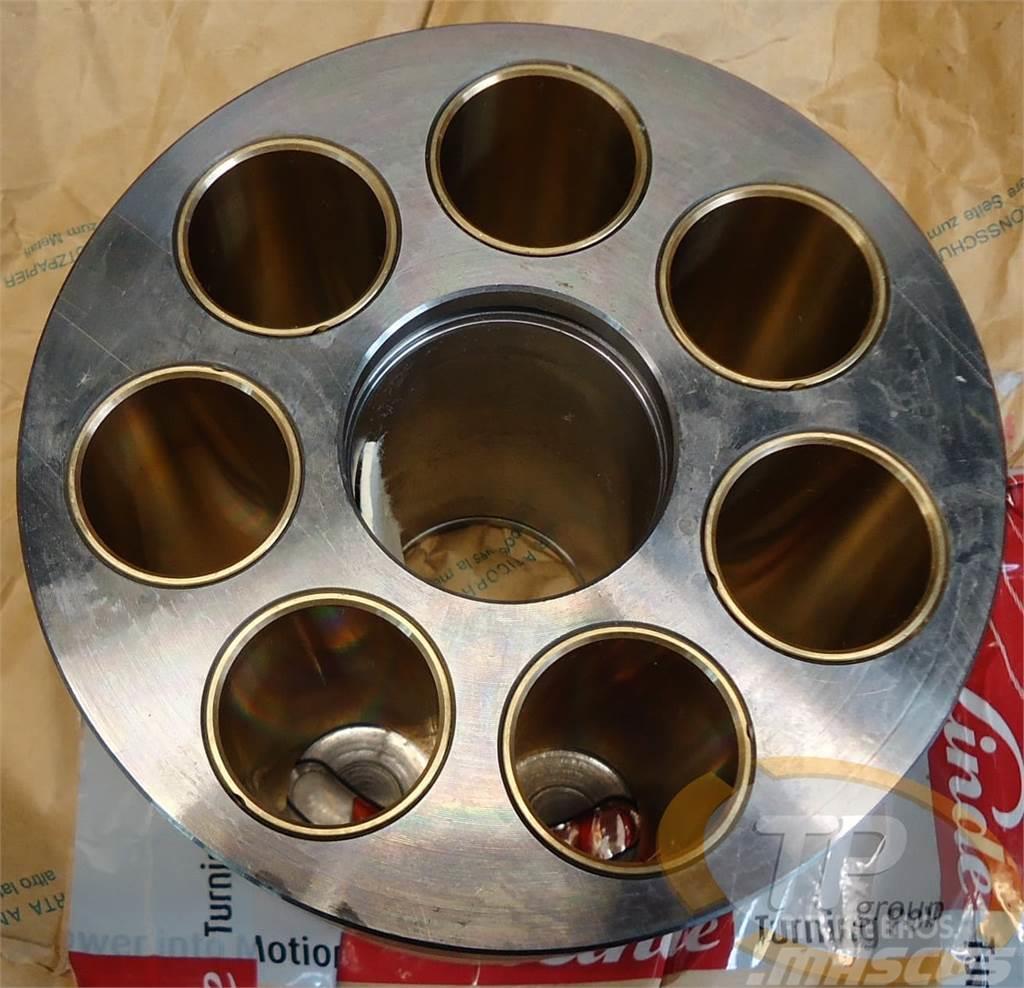 Linde 2083200813 Zylinderblock BMV186