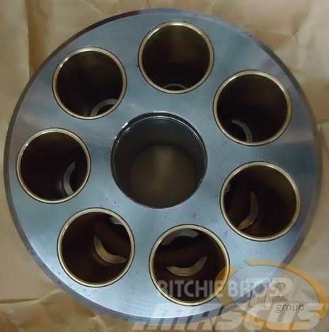 Linde 2093200830 Zylinder BMV260-02