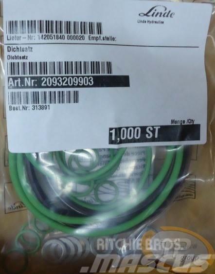 Linde 2093209903 Dichtsatz BMV260-02