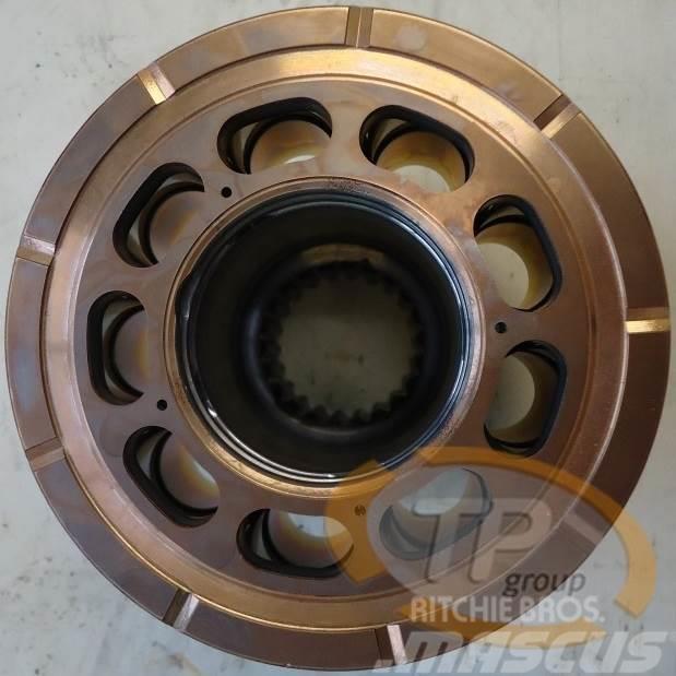 Linde 2553200802 Zylinderblock HPR135-02