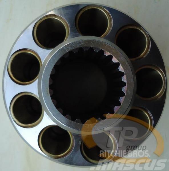 Linde 2953200804 Zylinder HMR135 HMV135
