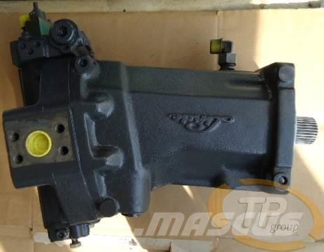Linde 5469660330 Fuchs MHL 350A Verstellmotor