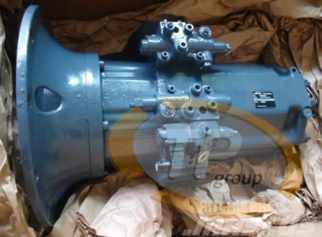 Linde 5469661096 Verstellpumpe Fuchs MHL 850