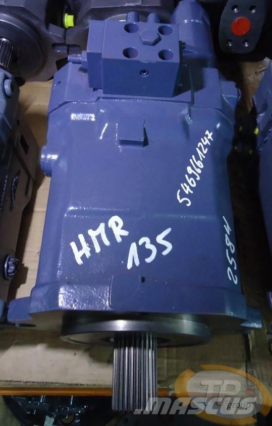 Linde 5469661212 Fuchs MHL350 MHL434