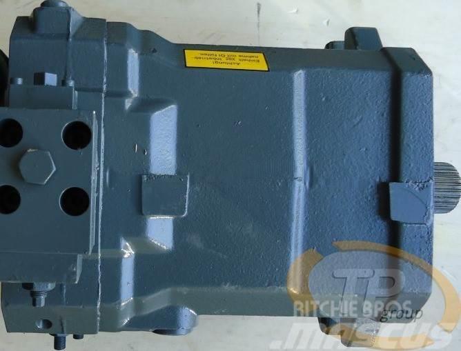 Linde 5469661226 Verstellmotor Fuchs MHL454