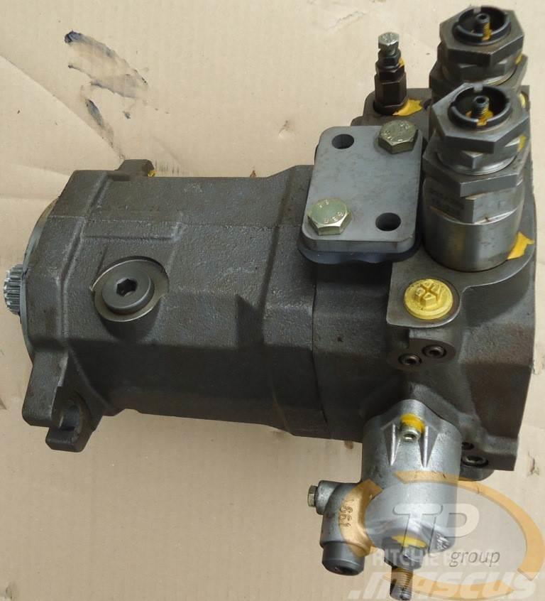 Linde 5469661244 Konstantmotor Fuchs MHL 454 460