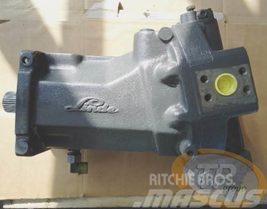 Linde 5802411 Liebherr PR734L Verstellmotor