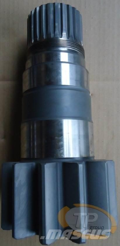 Linde 8032531025 Ritzelwelle Z12