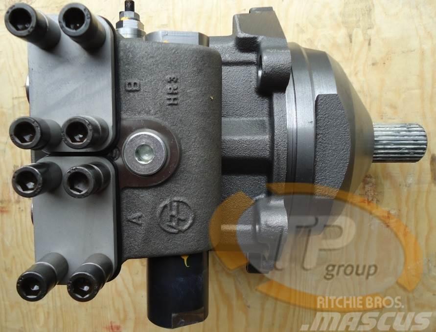 Linde AP221 Tigercat H860C Verstellmotor