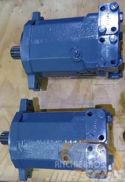 Linde HMF135-02 SAE 13 Z