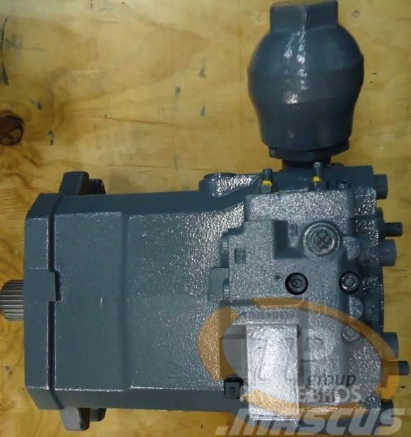 Linde HPR135-02R SPU VD3 Regler