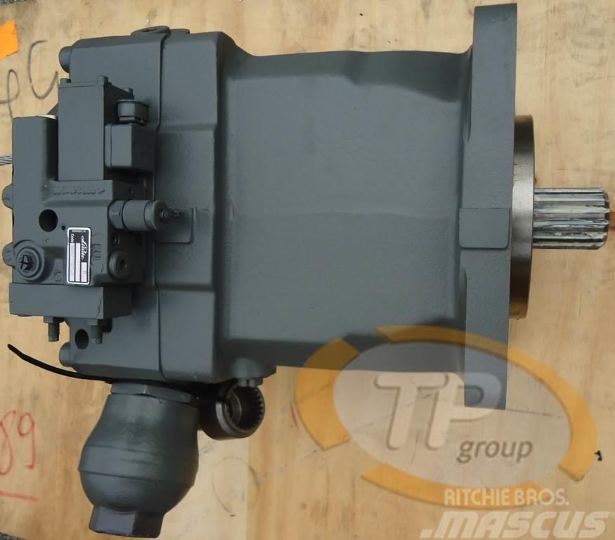 Linde HPR210-02R SPU VD3 Regler