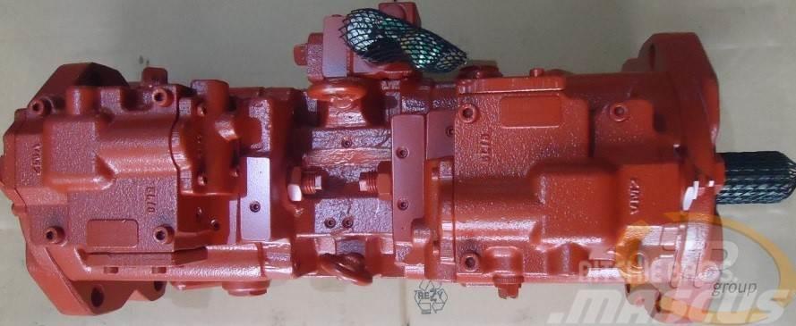 [Other] Flutec K3V140DT - 1JER-9N04