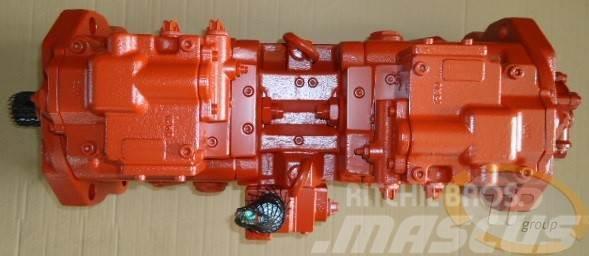 [Other] Flutec K3V180DT-1RER Main Pump