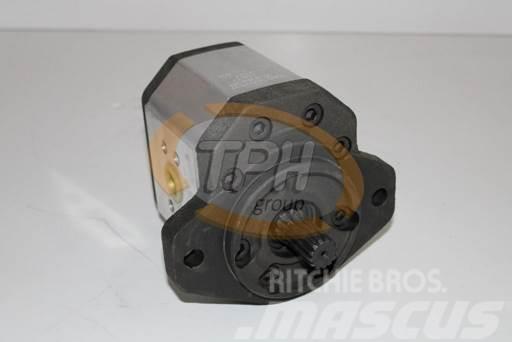 [Other] Hydac 3567587 Zahnradpumpe PGE103-3200-RFX7