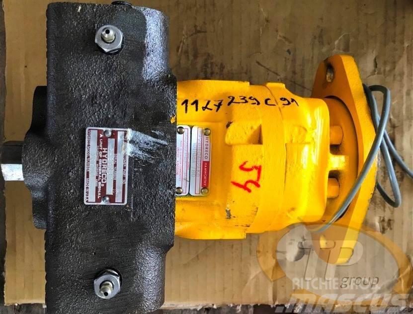 [Other] ICH 1127239C91 Pumpe