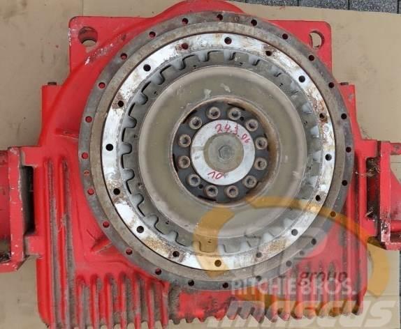 [Other] O+K 1929773 RH30 Pumpenverteilergetriebe