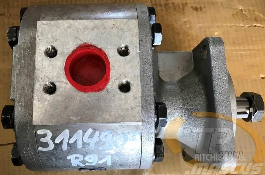 [Other] Sauer 3114909R91 Pumpe