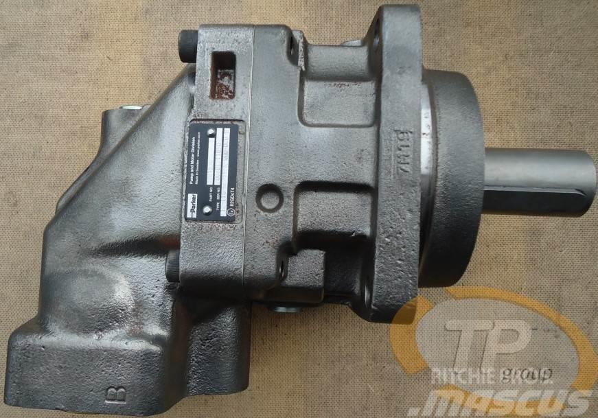 Parker 3781538 F12-110-MF Konstantmotor