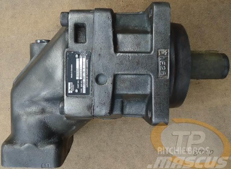 Parker 3781665 F12-080-MF Konstantmotor
