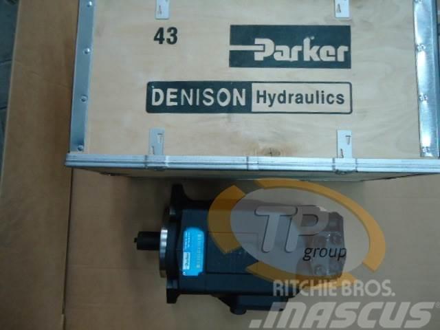 Parker Denison Parker T67 DB R 031 B12 3 R14 A1MO