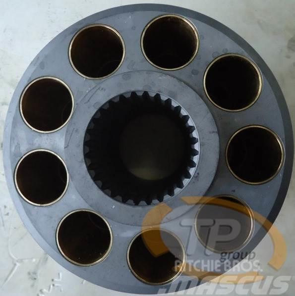 Rexroth R902400661 Zylinder A4VG250