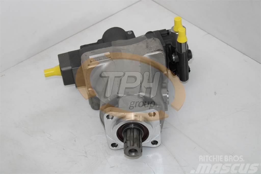 Rexroth 77722.3115 Verstellmotor A18VO080DRS00 R902207688