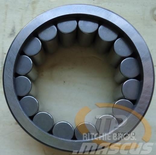 Rexroth 909156745 Zylinderrollenlager