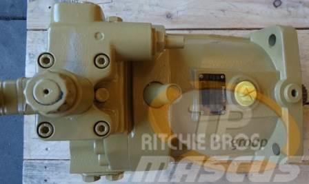 Rexroth A6VM160EP2D/63W-VAB020HB