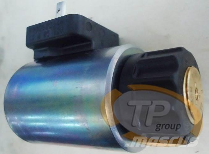 Rexroth R902602646 Proportionalmagnet