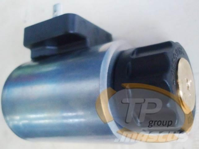 Rexroth R902602647 Proportionalmagnet