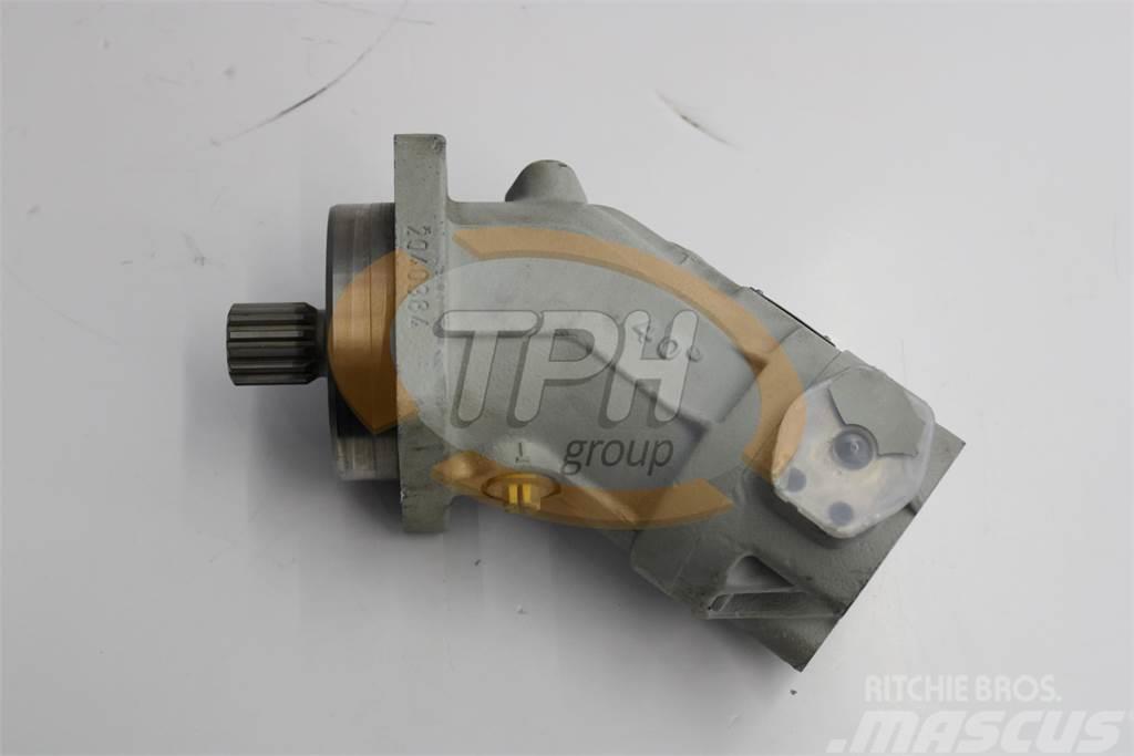 Rexroth R909422548 Hydraulik Motor A2FM28/61W-VAB020