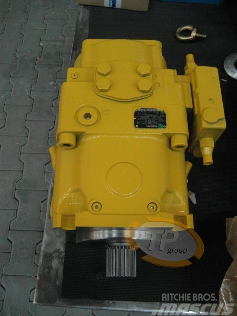 Rexroth A11VLO130LG2D/10L-NZD12