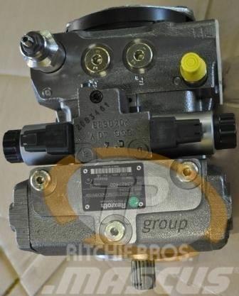 Rexroth A4VG28DA1D2/32R- Rexroth