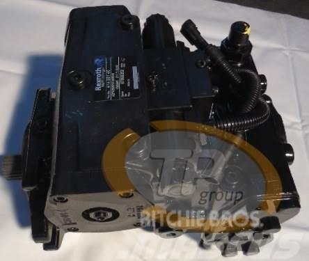 Rexroth A4VG71EP4D1/32L-NTF10F001SX